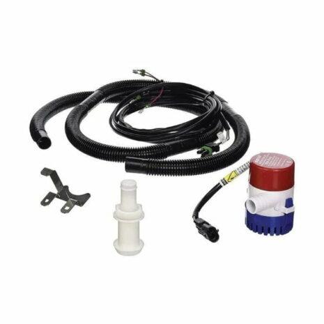 Sea-Doo Bilge Pump Kit including Hardware