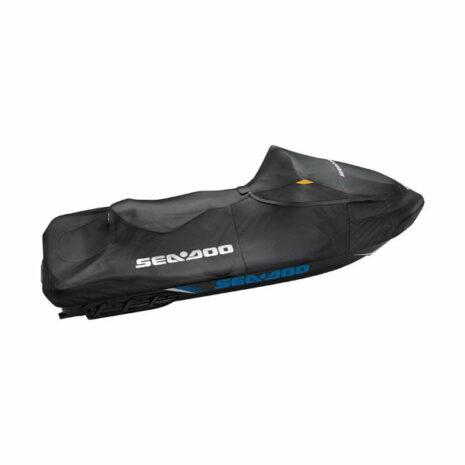Sea-Doo Cover for RXT, RXT-X, GTX and WAKE PRO (2018 and up)