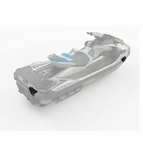 Sea-Doo Easy To Use Integrated Speed Tie With Positive Locking 2