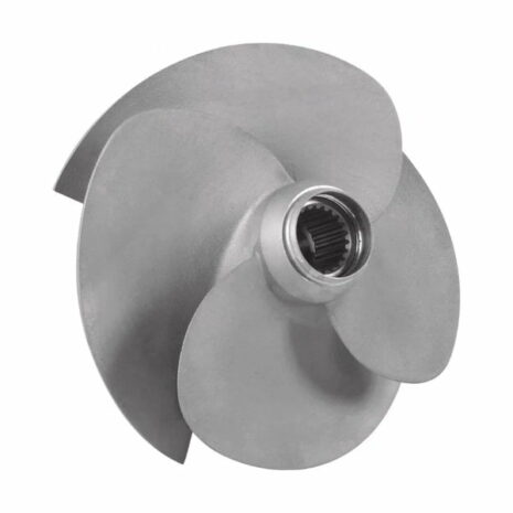 Sea-Doo High Performance Impeller Assembly