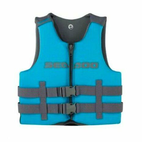 Sea-Doo Junior Explorer Life Jacket L (55-88 lbs)