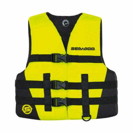 Sea-Doo Kids' Sandsea Life Jacket L (50-90 lbs)