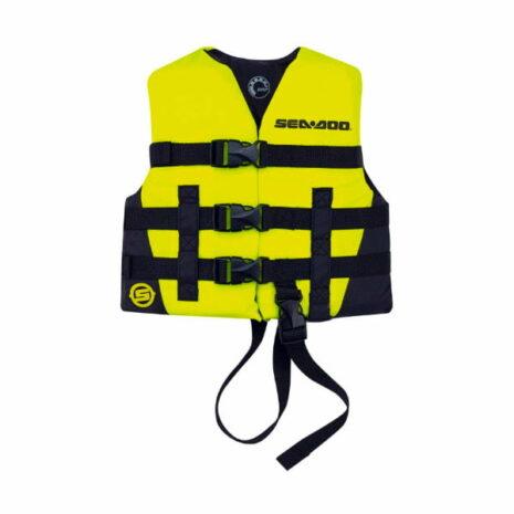 Sea-Doo Kids' Sandsea Life Jacket M (30-50 lbs)