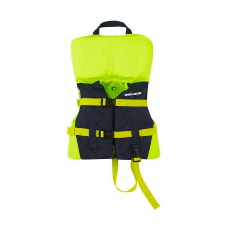 Sea-Doo Kids' Sandsea Life Jacket S (0-30 lbs) 1