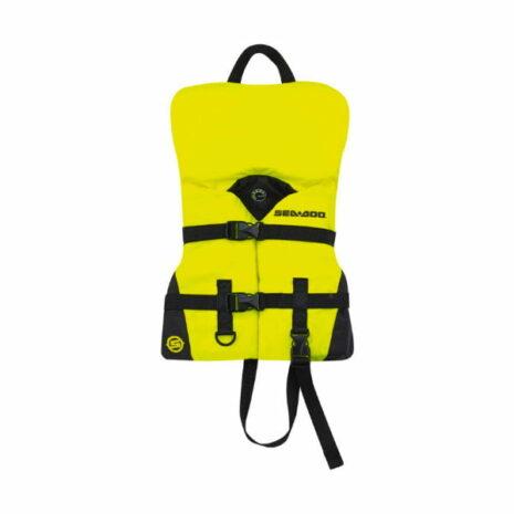 Sea-Doo Kids' Sandsea Life Jacket S (0-30 lbs)