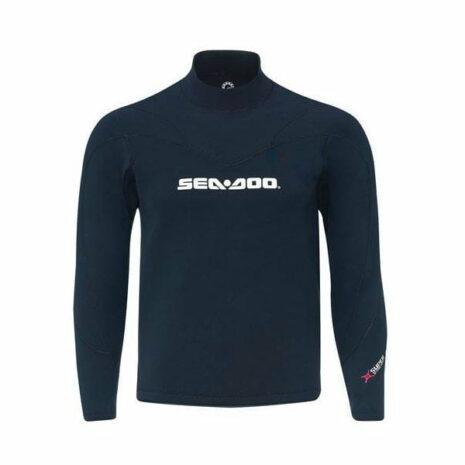Sea-Doo Men's Neoprene Long Sleeve Rashguard