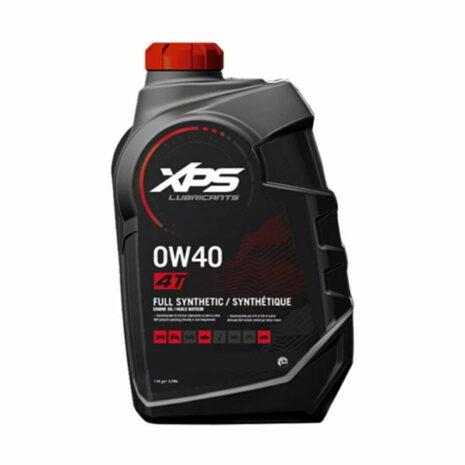 XPS 4-Stroke Full Synthetic Oil