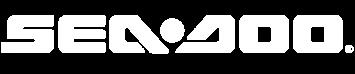 Xtreme Machines - sea doo white logo
